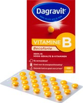 Dagravit Becoforte - 100 Tabletten - Multivitamine