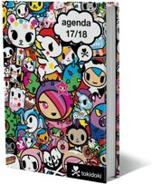 Paul Frank familieplanner 2017