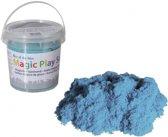 Magisch zand turquoise 1kg