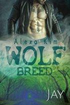 Wolf Breed - Jay (Band 5)