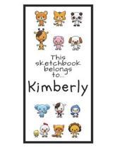 Kimberly Sketchbook