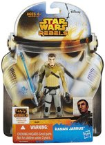 Star Wars Rebels SL04 Kanan