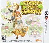 Nintendo Story of Seasons, 3DS Basis Nintendo 3DS Frans video-game