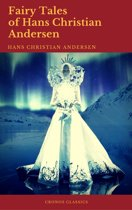 Fairy Tales of Hans Christian Andersen (Best Navigation, Active TOC) (Cronos Classics)