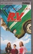 R.V. Runaway Vacation