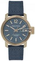 Nautica - Horloge Heren Nautica NAPSYD004 (44 mm) - Unisex -