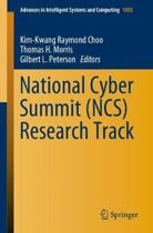 National Cyber Summit (Ncs) Research Track