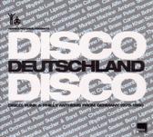 Various - Disco Deutschland