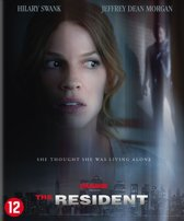 The Resident (blu-ray)