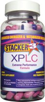 Stacker XPLC 3 - 100 Afslankcapsules - Voedingssupplement