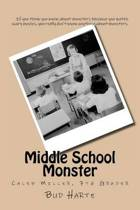 Middle School Monster