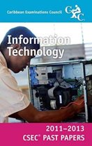 Csec Past Papers 11-13 Information Technology