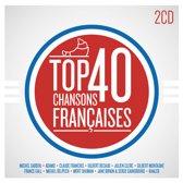 Top 40 Chansons Francaises