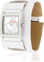 Hello Kitty  Hyuga White kind -Horloge - HK1774-141