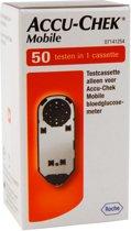 Accu Chek Mobile Cassette