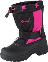 Seeland Solda Kid's Pac 7 Snowboots Pink maat 30