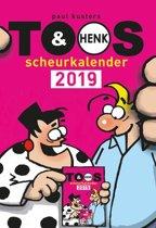 Toos & Henk scheurkalender 2019