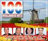 100 Hollandse Hits - 2018