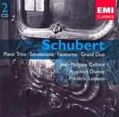 Gemini Df Schubert Piano Trios
