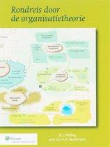 Rondreis door de organisatietheorie