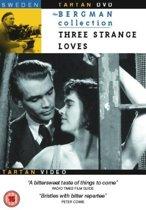 Three Strange Loves (1949 (import) (dvd)
