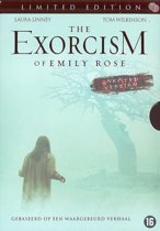 Exorcism of Emily Rose (2DVD)(Limited Edition)