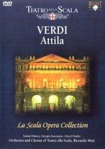 Teatro Alla Scala - Verdi - Attila