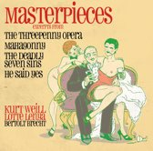 Masterpieces-The Threepenny Op