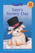Sam's Snowy Day