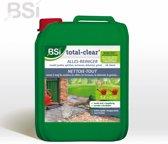 BSI Total-Clear Concentraat 5L