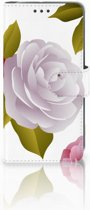 HTC U11 Life Hoesje Roses