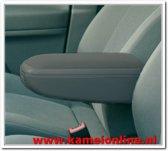 Armsteun Kamei Renault Kangoo Stof premium grijs 1998-2007