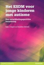 Het ESDM voor jonge kinderen met autisme