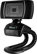 Trust Trino - HD Video Webcam