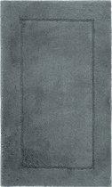 Aquanova Accent Badmat  - 92 Grijs - 60x100 cm