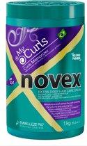Novex - My Curls - Hair Mask - 1kg