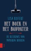 Het boek en het badwater