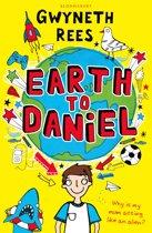 Earth to Daniel