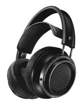 Philips Fidelio X2HR - HiRes Over-ear koptelefoon - Zwart