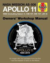 Apollo 11 50th Anniversary Edition