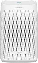 Duurzame CECOTEC BIGDRY 2500 essential 360 luchtontvochtiger wit | lucht/vocht reiniger