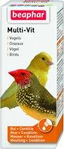 Beaphar Multi-Vitamine Vogel - 50 ml