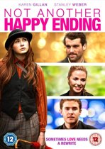 Not Another Happy Ending (dvd)