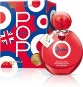 EDT POP London 50ml woman