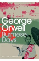Burmese Days