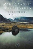 Saga's van de Westfjorden en omstreken