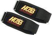 Gewichtheffen Simpele polsband/ Wrap voor fitness Gewichts Training