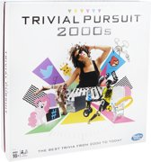 Trivial Pursuit 2000s - Bordspel