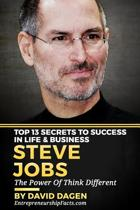 Steve Jobs - Top 13 Secrets to Success in Life & Business