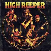 High Reeper (Black)